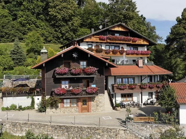 Haus am Kadernberg