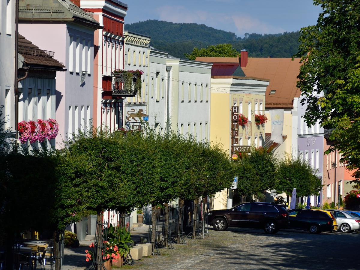 Ferienwohnungen Fam.Grill in Schönberg
