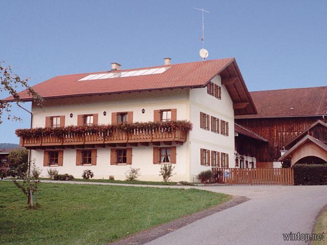 Ferienwohnung Hofbauer