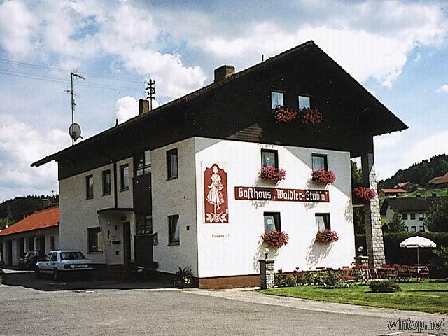 Gasthaus Waldler-Stubn