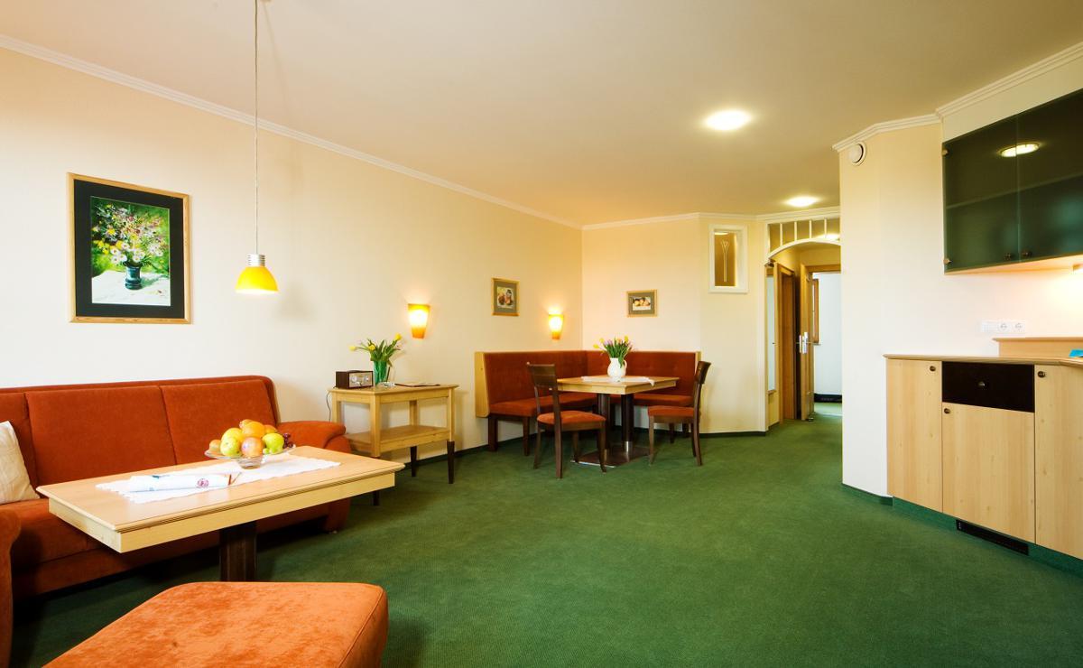 Panoramahotel Grobauer - Servus bei Freunden in Spiegelau