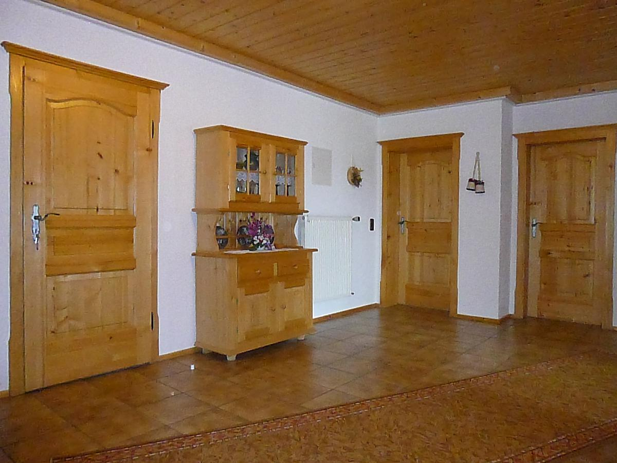 Haus Köck in Sankt Oswald