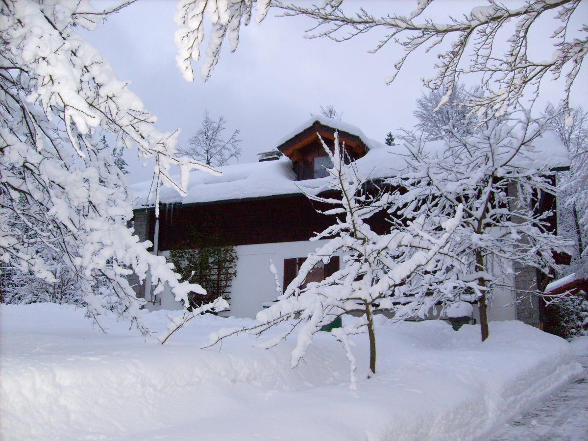 Eichenweide in Riedlhütte