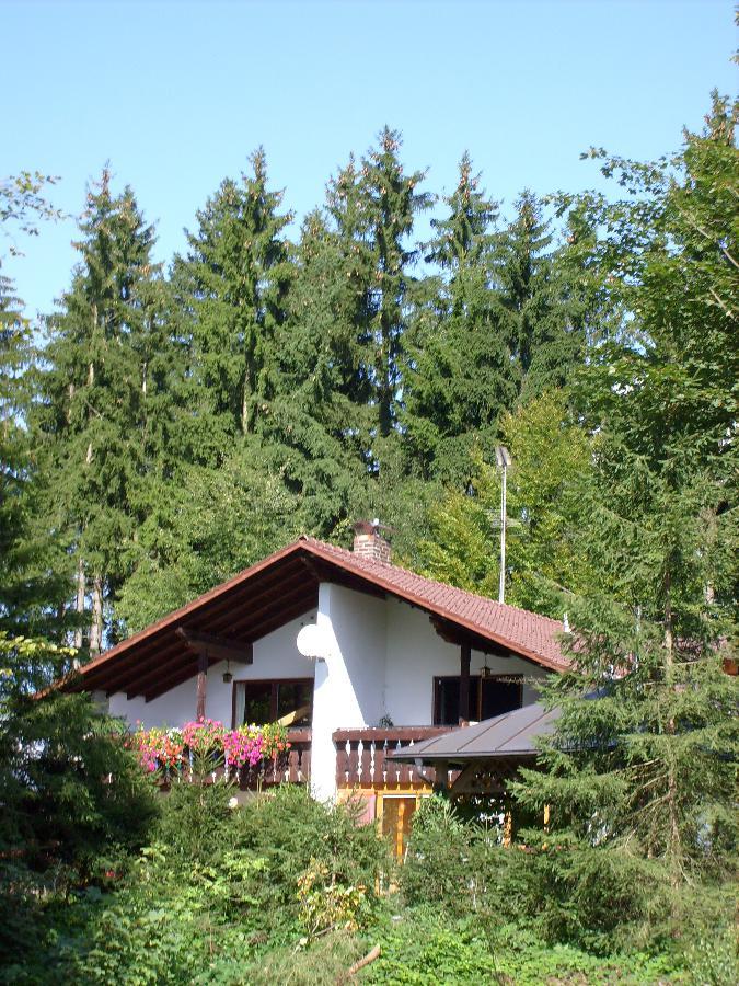 Sankt Oswald-Riedlhütte