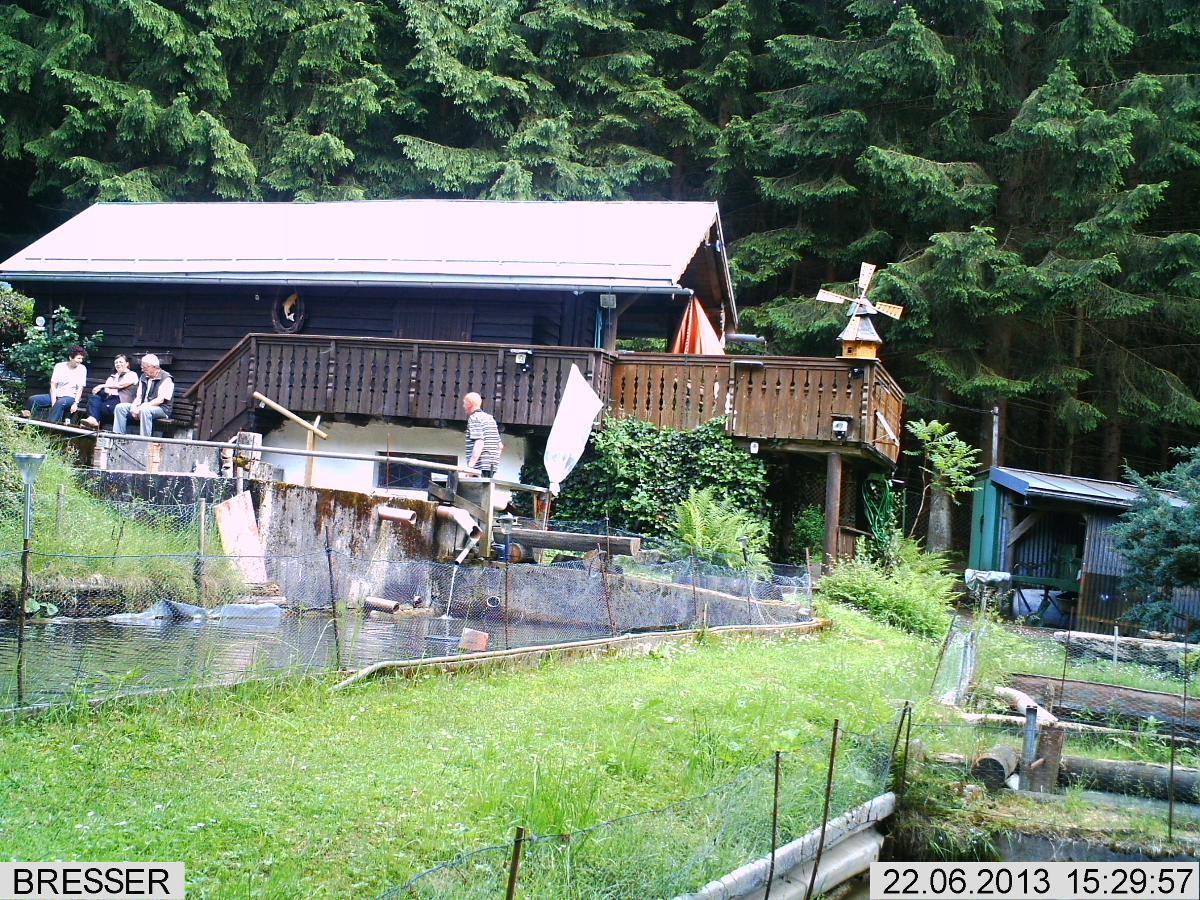 Haus Christine, Haus Johanna in Riedlhütte