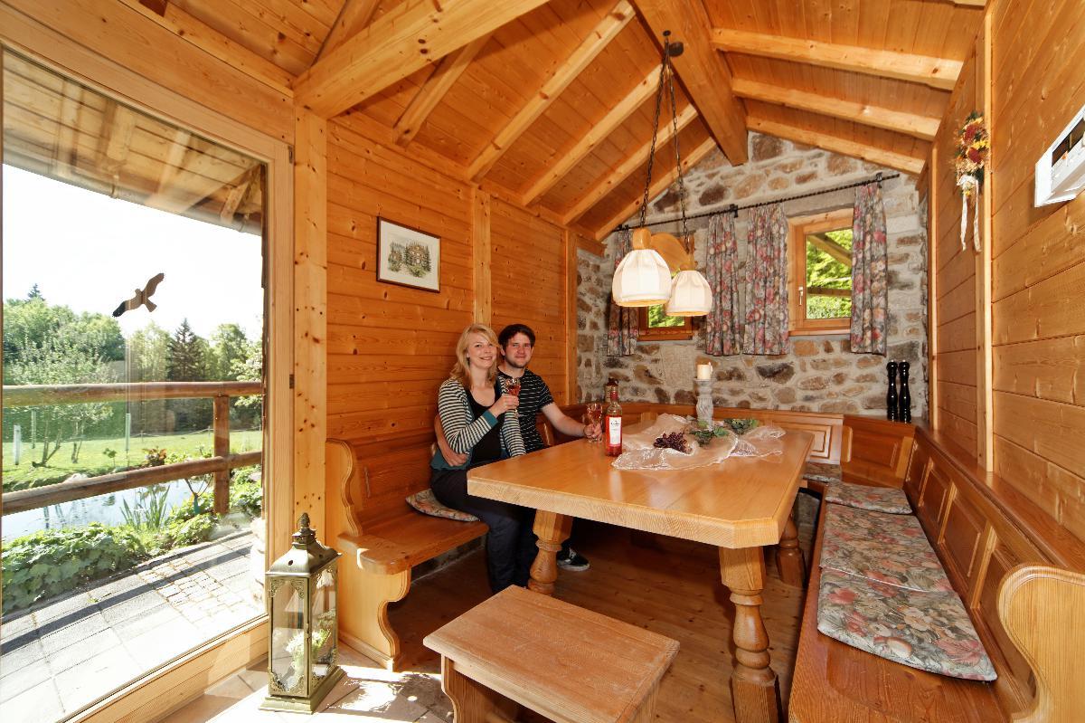 Haus Jägerfleck in Spiegelau