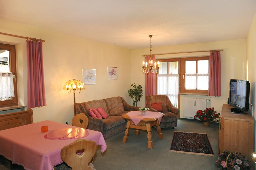 Ferienwohnungen Haus Bärwurz in Bodenmais