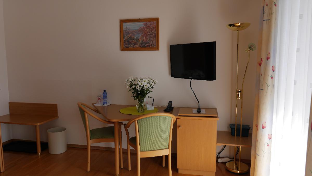 Hotel Dreisonnenberg in Neuschönau