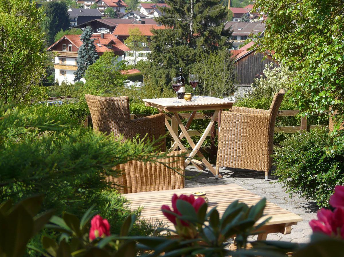 Landhaus Meine Auszeit in Bodenmais