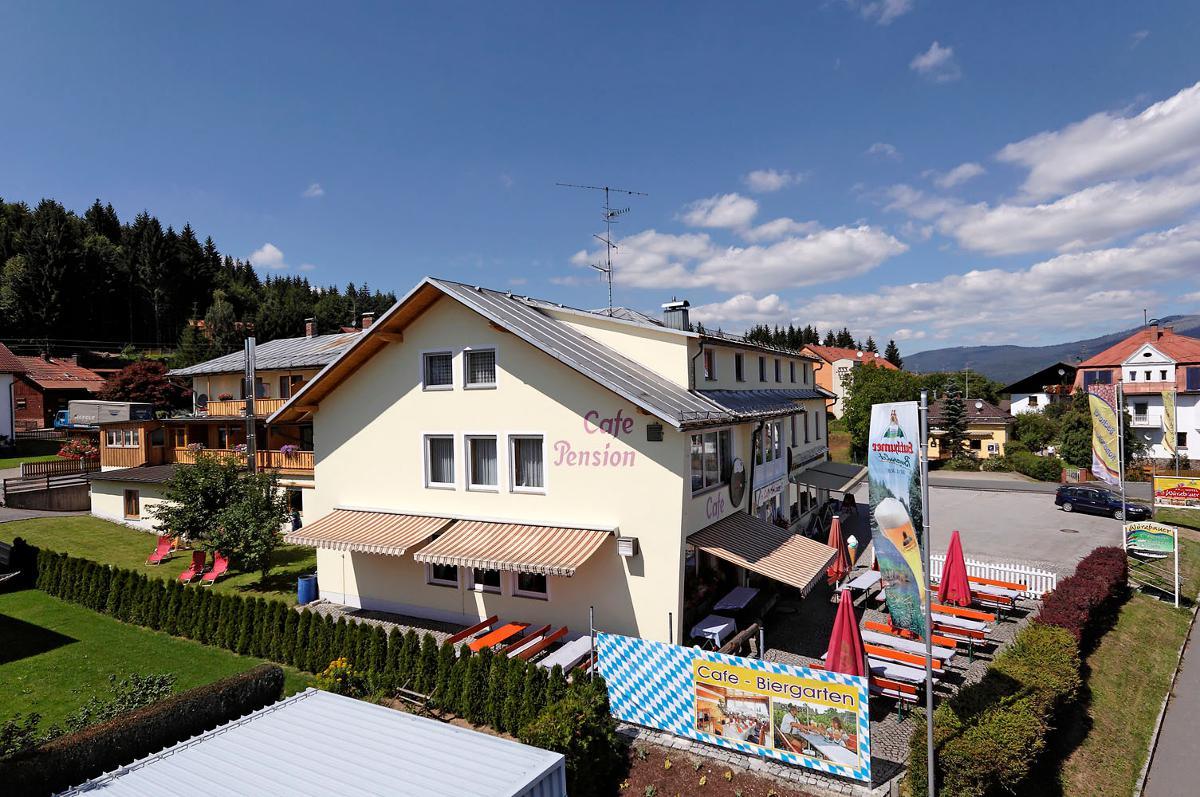 Hotel-Pension Würzbauer