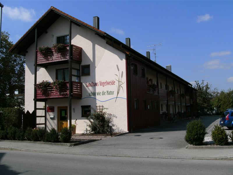 Appartementhäuser Fasanenhof in Bad Füssing