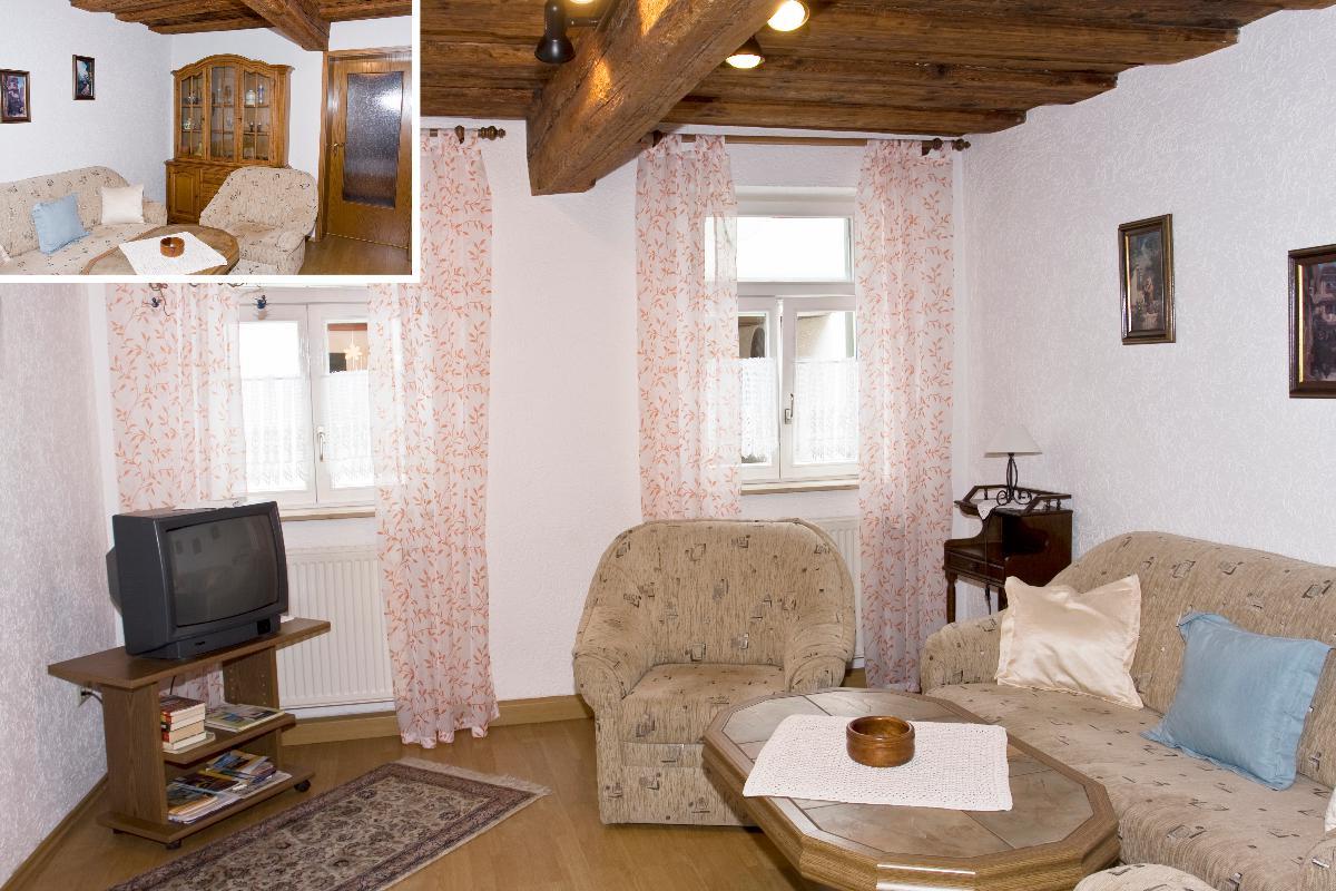 Ferienwohnung Pfeiffer 1.10.17 in Bad Staffelstein