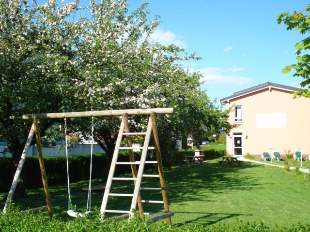 Pension St. Veit in Bad Staffelstein