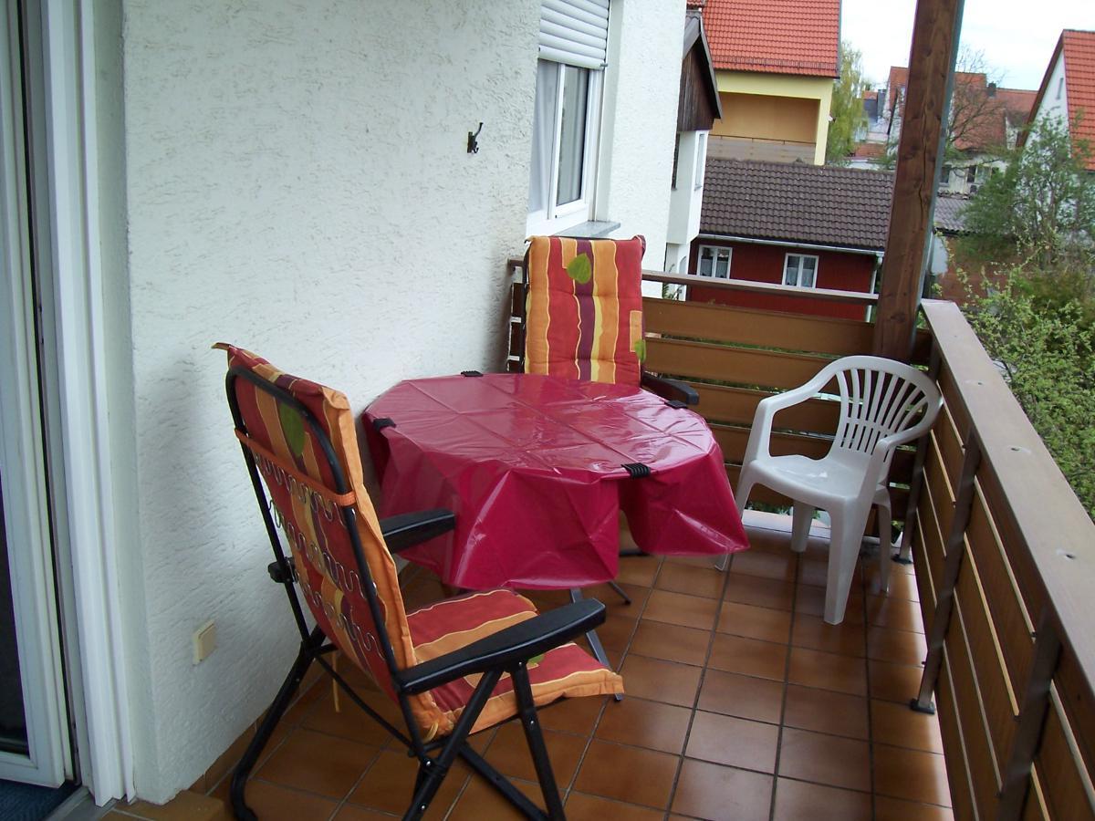 Ferienwohnung Gerdi in Bad Staffelstein