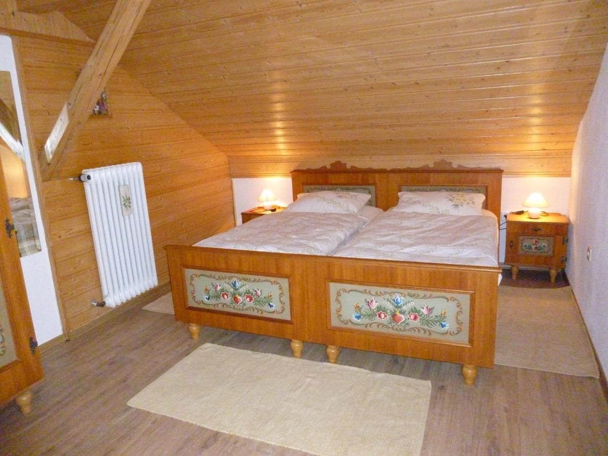 Ferienwohnung Gaby Familie Wichtl in Riedlhütte