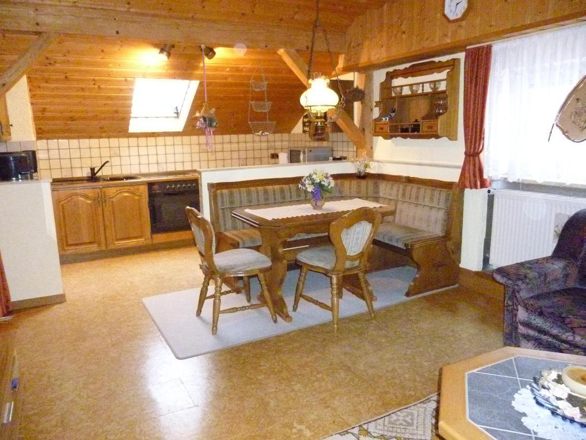 Ferienwohnung Wichtl in Riedlhütte