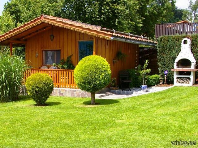 Haus Blöchinger in Sankt Oswald