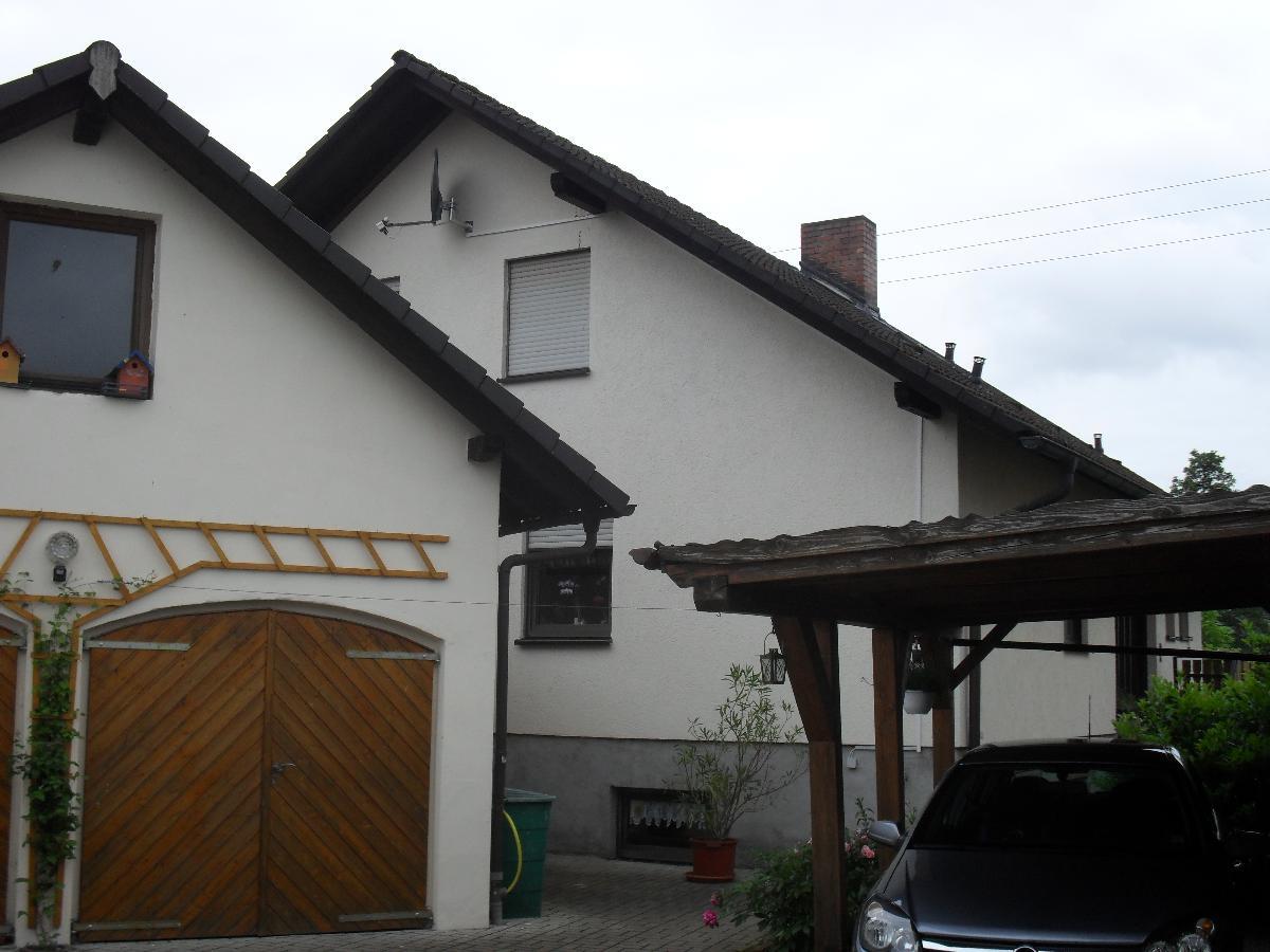 Ferienwohnung Erika in Bad Staffelstein