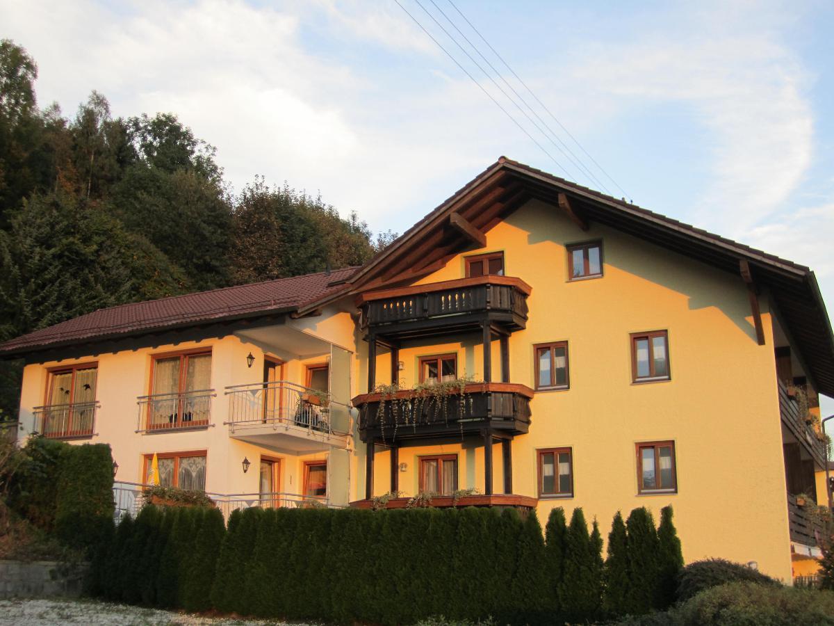 Pension Klein  in Bodenmais