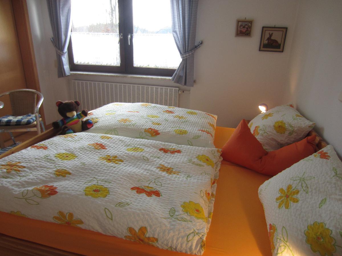 Haus Bruni in Spiegelau