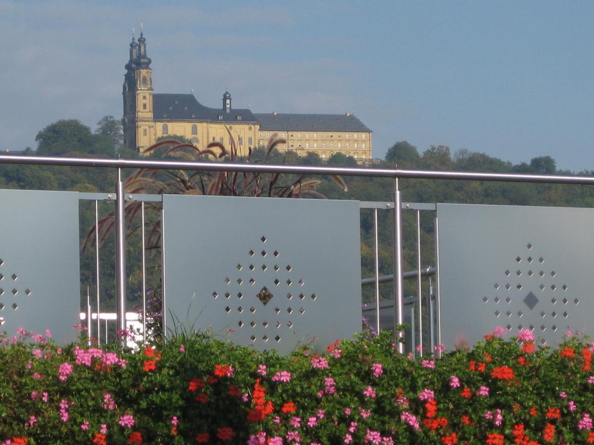 Ferienwohnung Oßmann in Bad Staffelstein OT Schönbrunn