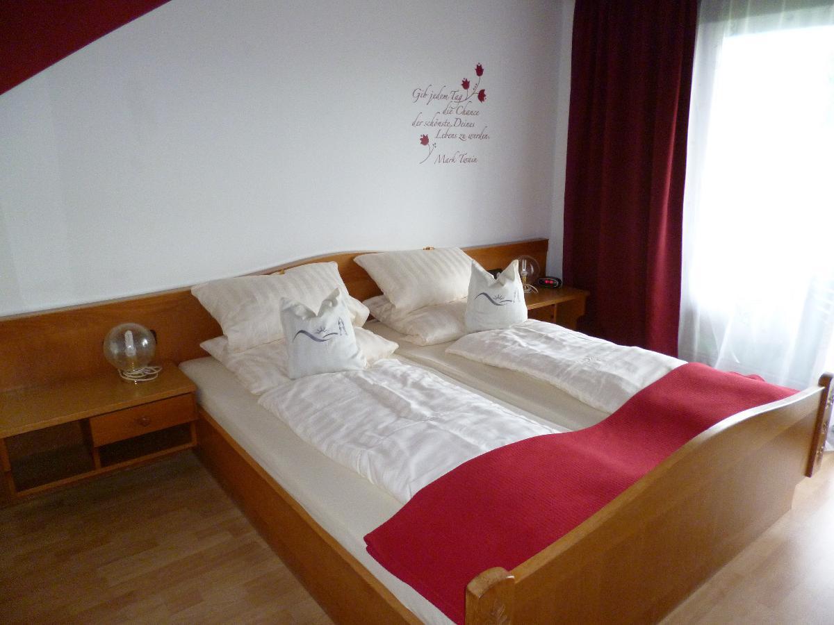 Haus Hochstein in Drachselsried