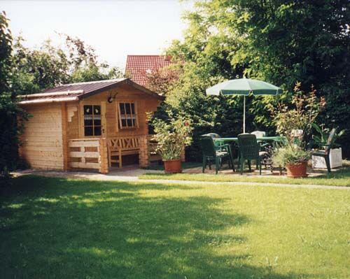 Ferienwohnung Hennig in Bad Staffelstein OT Wolfsdorf