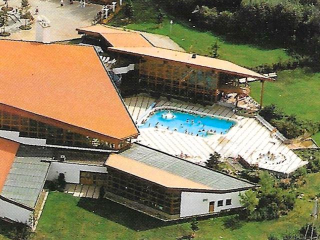 Hotel-garni Vierjahreszeiten in Bad Staffelstein