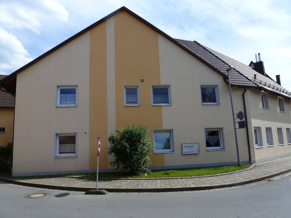 Ferienwohnungen Wendler in Bad Staffelstein OT Unterzettlitz