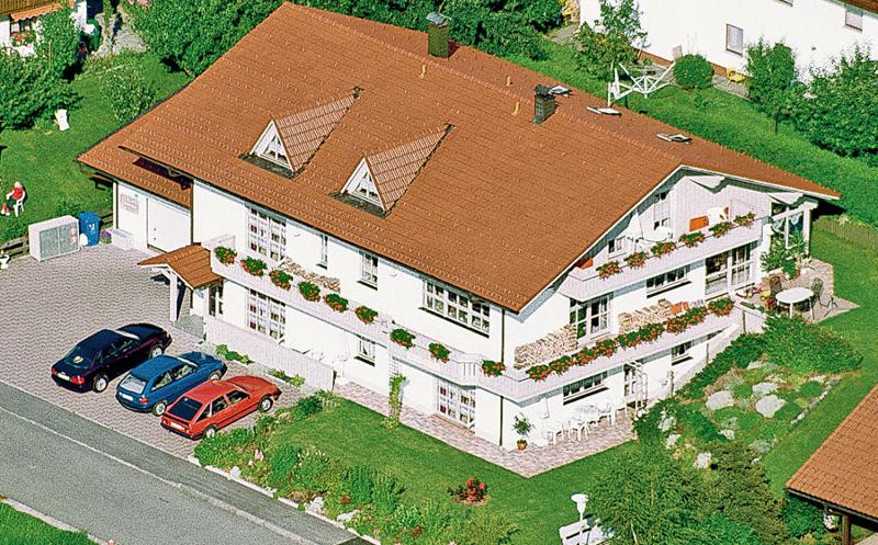 Ferienwohnungen Schnitzbauer in Bodenmais