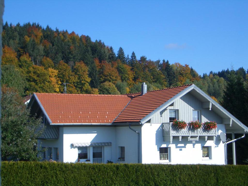 Ferienwohnungen Köckeis in Spiegelau