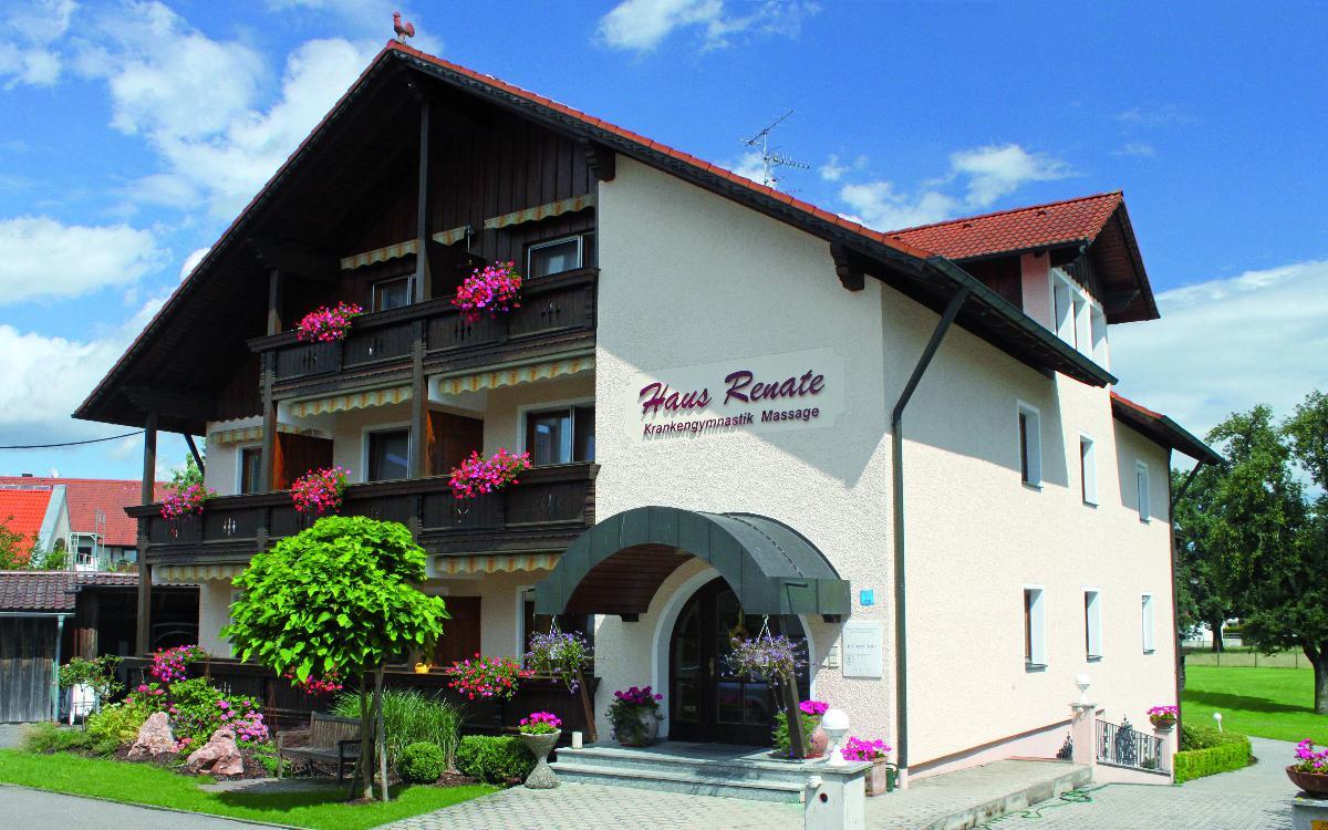 Haus Renate in Bad Füssing