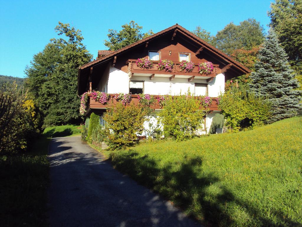 Gästehaus Hiebl in Neukirchen
