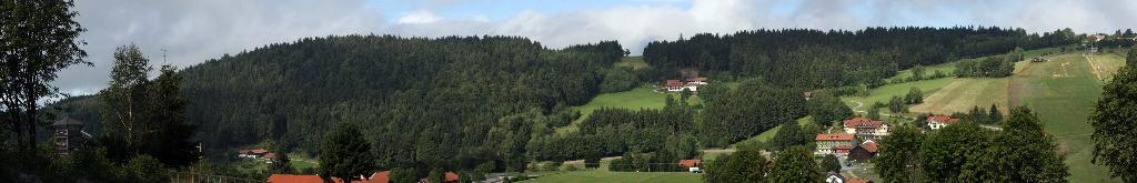 Gasthof Reiner in Sankt Englmar