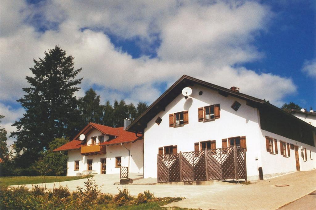 Ferienhaus Kolbeck   Nichtraucherhaus in Sankt Englmar