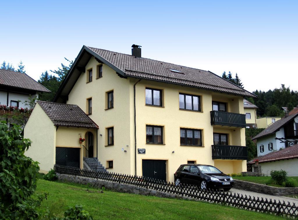 Haus Petzendorfer 2 in Sankt Englmar