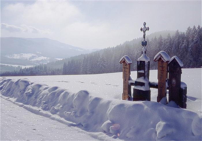 Privatpension Bergschütz in Sankt Englmar