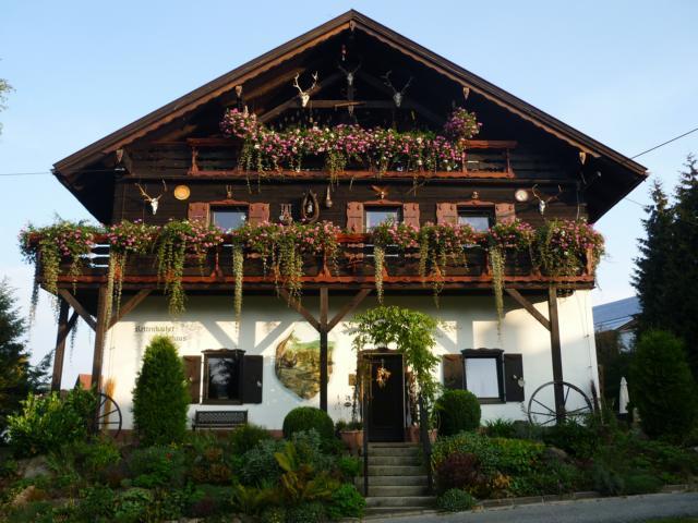 Rettenbacher Gästehaus in Sankt Englmar