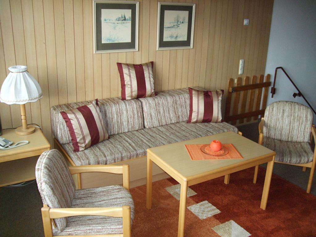 Appartement Heike in Sankt Englmar
