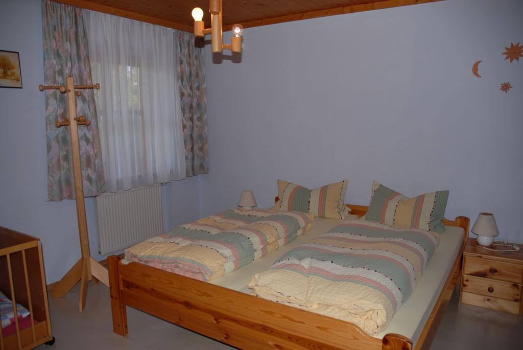 Ferien- und Freizeithof Bindl in Sankt Englmar