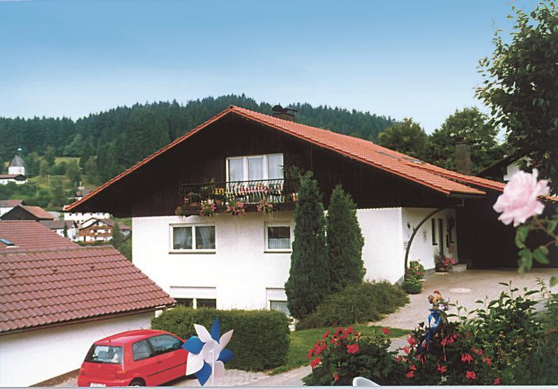 Ferienstudios Weindl in Sankt Englmar