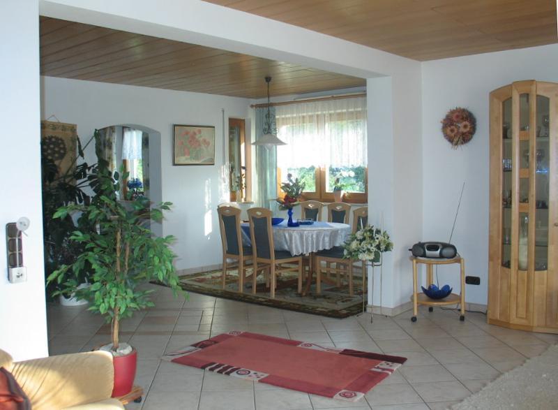 Gusti`s Ferienhaus in Bodenmais