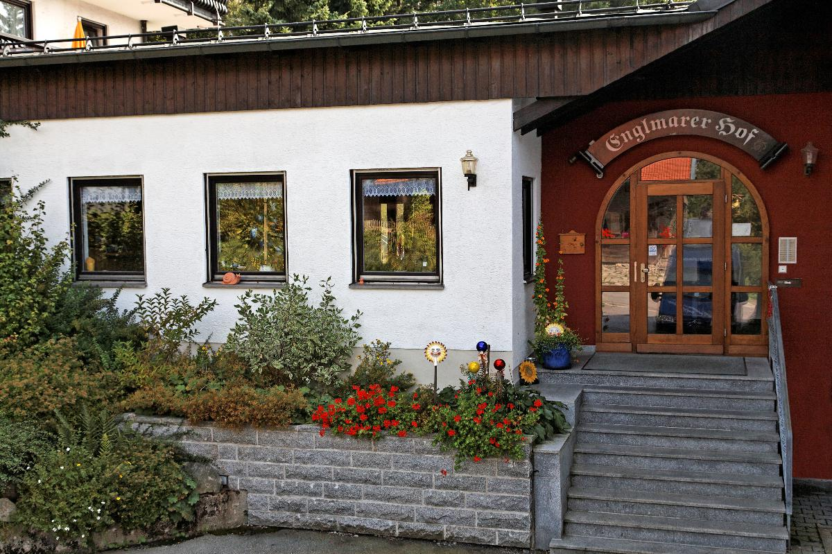 Englmarer Hof in Sankt Englmar
