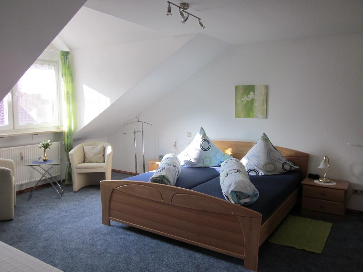 Haus Seeblick in Bad Staffelstein OT Nedensdorf
