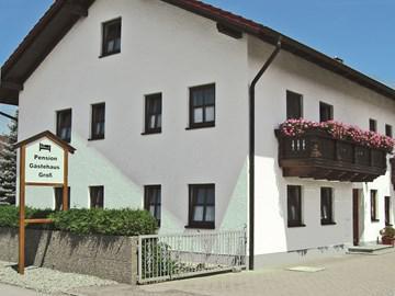 Gästehaus Groß in Kirchroth