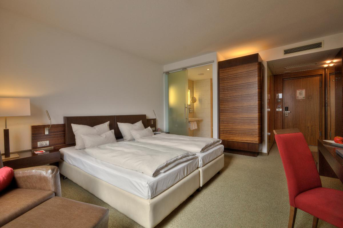 ASAM - Hotel & SPA in Straubing