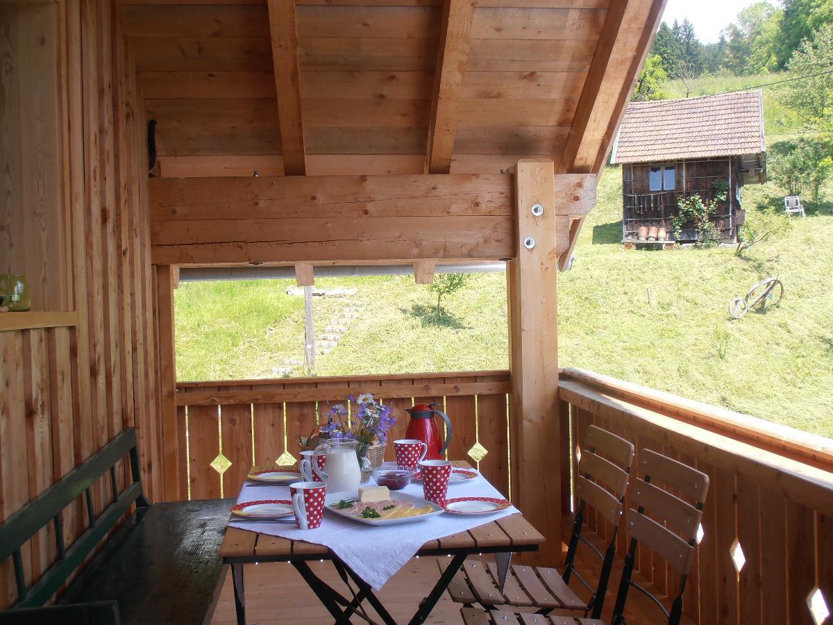 Ferienhof Irlmühl in Schwarzach