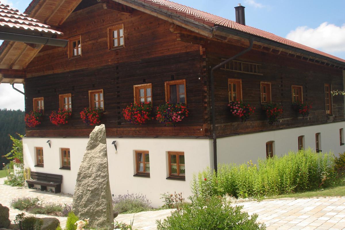 Ferienwohnung Steinkirchnerhof in Sankt Englmar