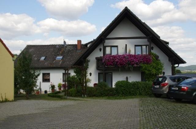 Frühstückspension Bauer in Bad Staffelstein OT Unnersdorf