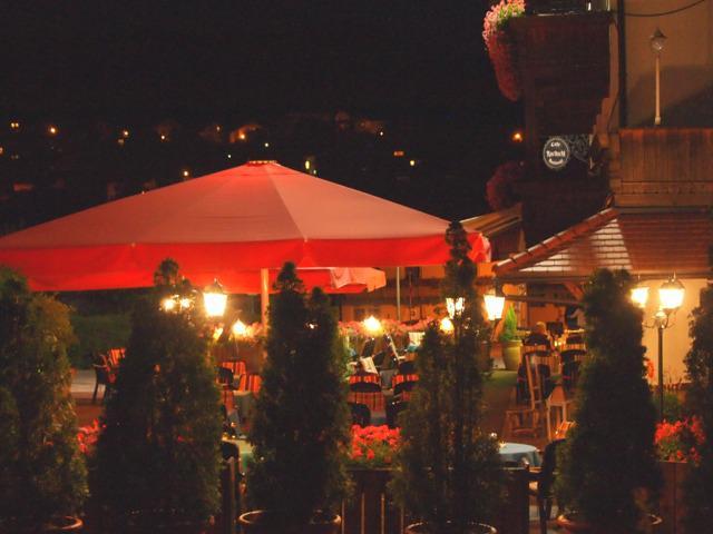 Ferienwohnung KUCHL Restaurant in Bodenmais